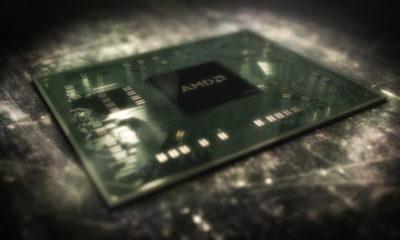 Las APUs de AMD seguirán utilizando la arquitectura Vega hasta 2022 6