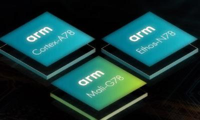 ARM presenta la arquitectura CPU Cortex-A78 y la GPU Mali-G78 5