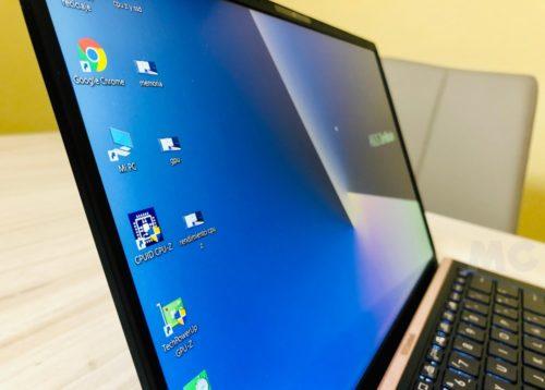 ASUS ZenBook 14, análisis: buen rendimiento en poco más de un kilogramo 49