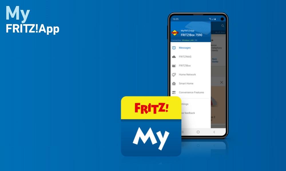 MyFRITZ!App de AVM: descubre qué es y qué puede hacer por ti 28