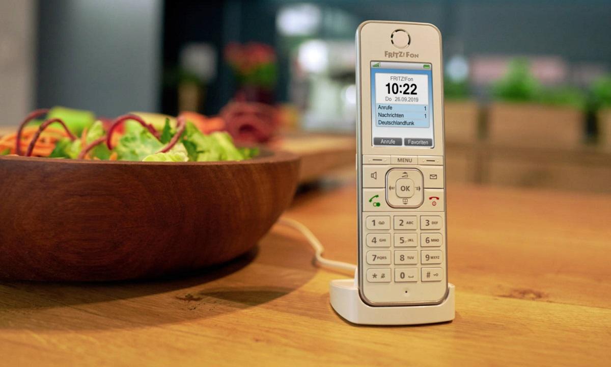 Crea tu oficina en casa con los dispositivos FRITZ! de AVM 34