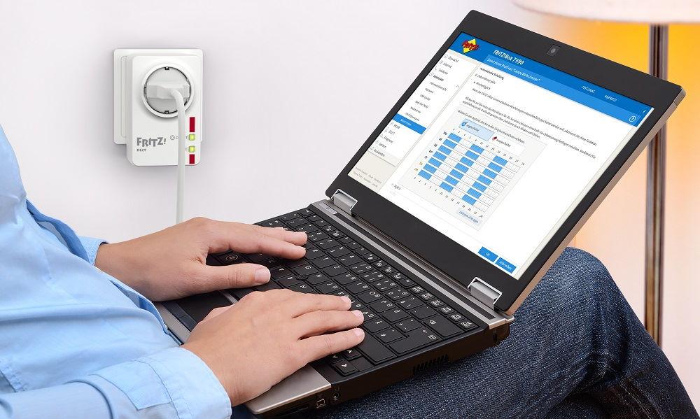 Crea tu oficina en casa con los dispositivos FRITZ! de AVM 30