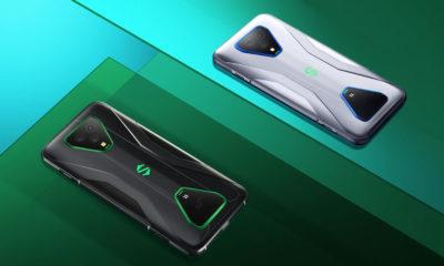 Black Shark 3 Pro caracteristicas precio