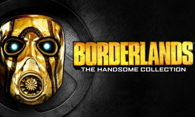 Descarga gratis Borderlands The Handsome Collection en la Epic Games Store 8