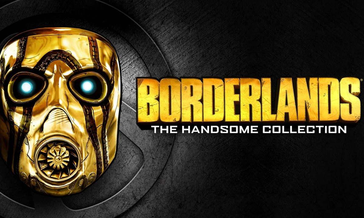 Descarga gratis Borderlands The Handsome Collection en la Epic Games Store 30