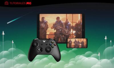 Cómo registrarse y jugar a Project xCloud Android Xbox