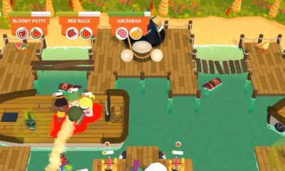 Cannibal Cuisine, análisis para Nintendo Switch: ¿te apetece turista a la plancha? 45