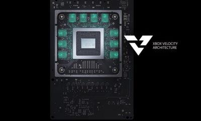 Ni SSD, ni trazado de rayos, el procesador será la gran revolución de PS5 y Xbox Series X 50