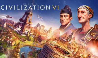 Civilization VI gratis en la Epic Games Store, no te lo pierdas 39