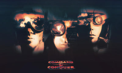 Command and Conquer codigo abierto