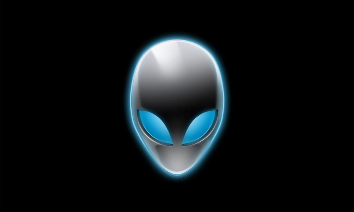 Dell Alienware gaming