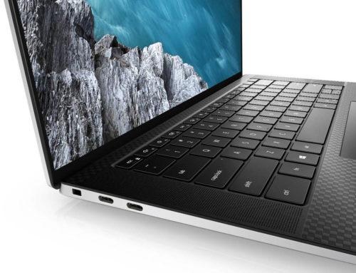 Nuevos Dell XPS 17 y XPS 15 (2020), especificaciones y precios 35