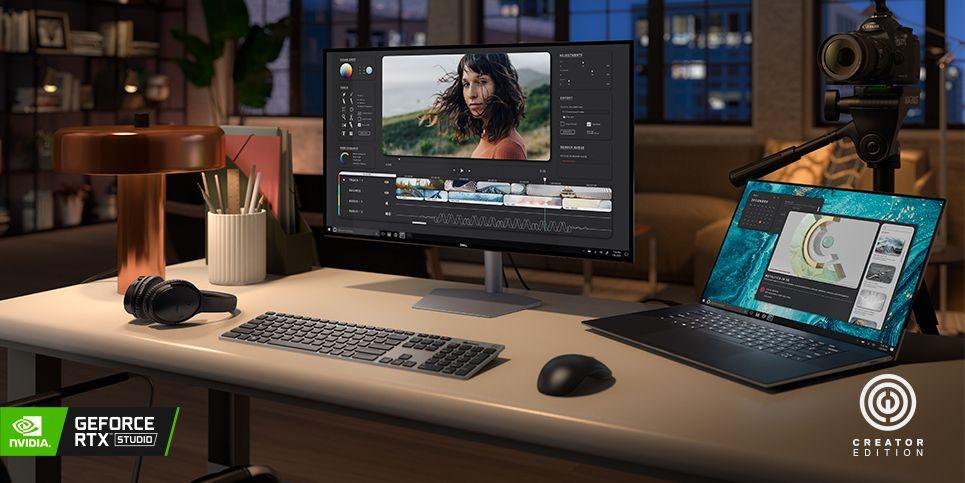 Nuevos Dell XPS 17 y XPS 15 (2020), especificaciones y precios 39