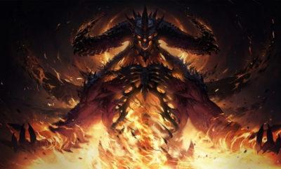 Diablo 2: ¿Vuelve remasterizado este 2020?