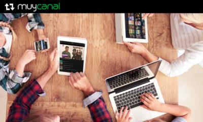 envíos mundiales de dispositivos