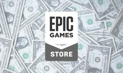 Epic Games Store Sony