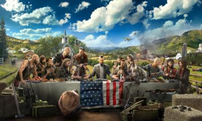 Far cry 5 gratis
