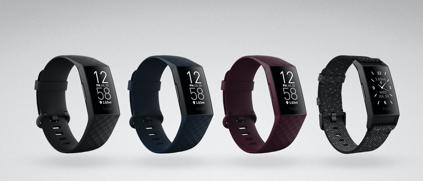 Fitbit Charge 4, analisis