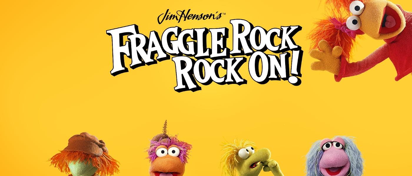 Fraguel Rock