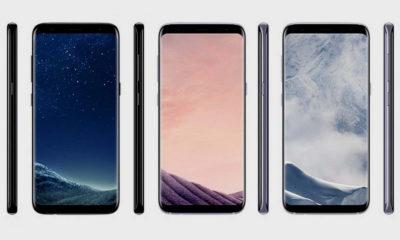 Los Galaxy S8 y S8+ seguirán recibiendo actualizaciones de seguridad hasta 2021 33