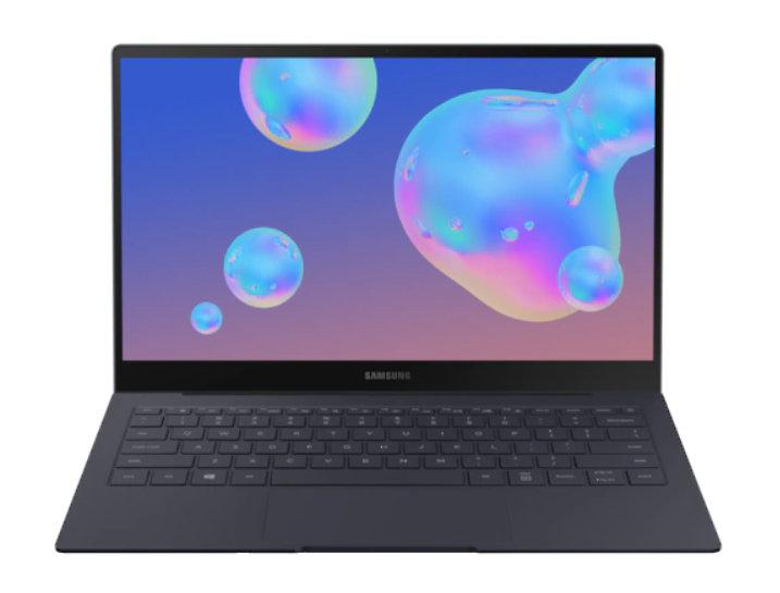 Samsung presenta el Galaxy Book S con procesador Intel Lakefield 33