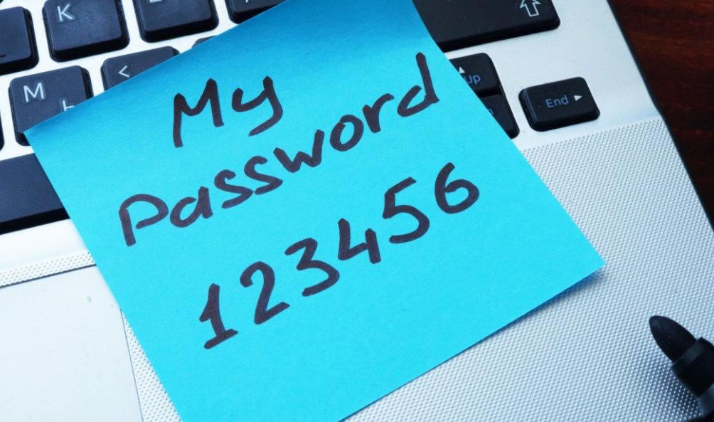 gestori di password
