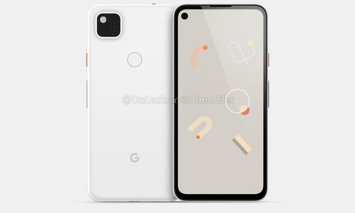 Google lanzará el Pixel 4a en junio, según la base de datos de Vodafone 30