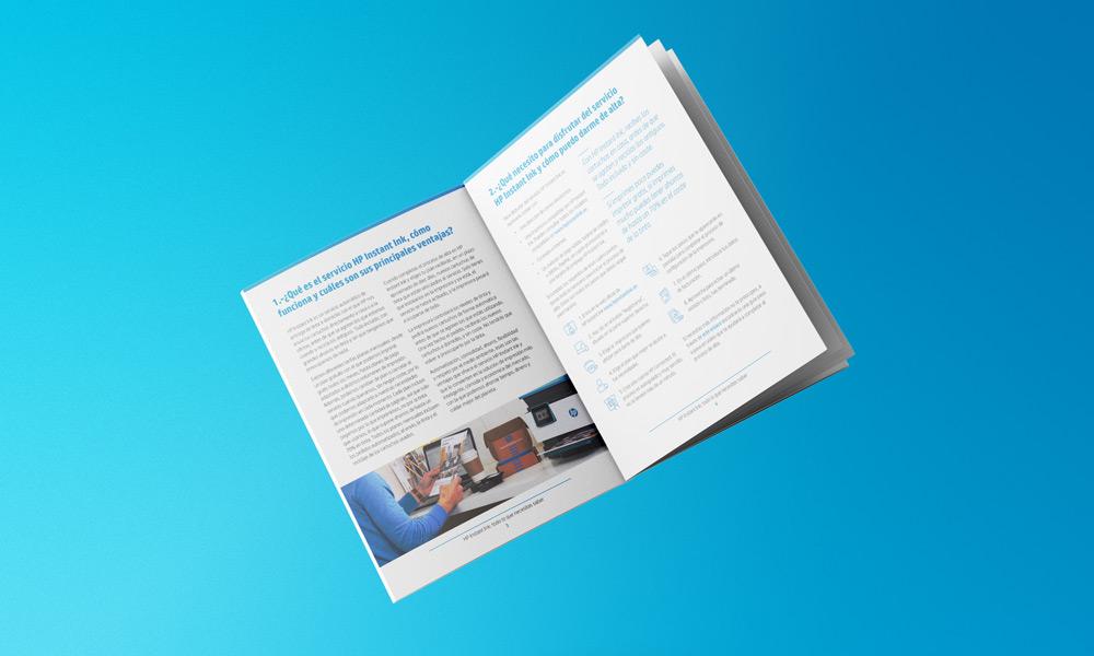 HP Instant Ink: ¿qué es? Descubre todo lo que debes saber en este eBook gratuito 32