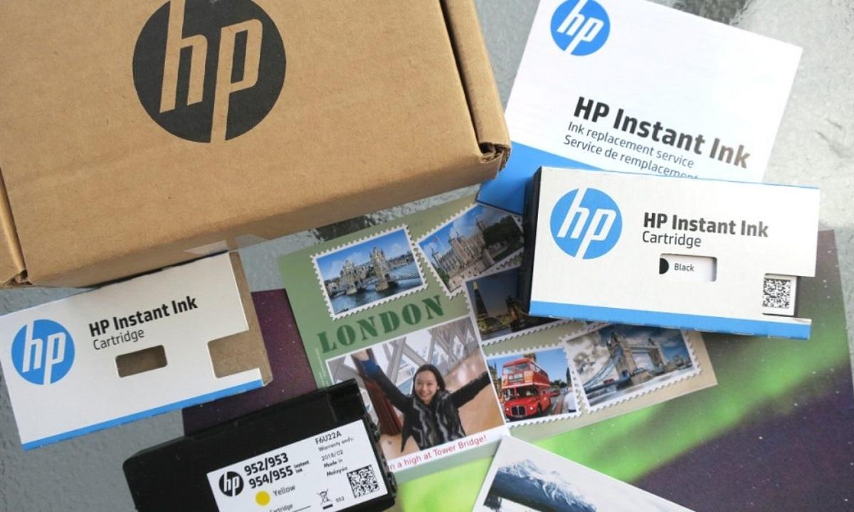 Imprime todas las fotos que quieras sin preocuparte por la tinta con HP Instant Ink 28