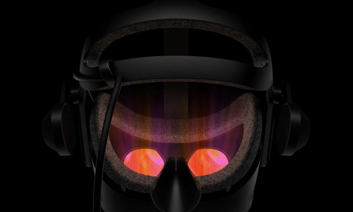 HP Reverb G2 VR