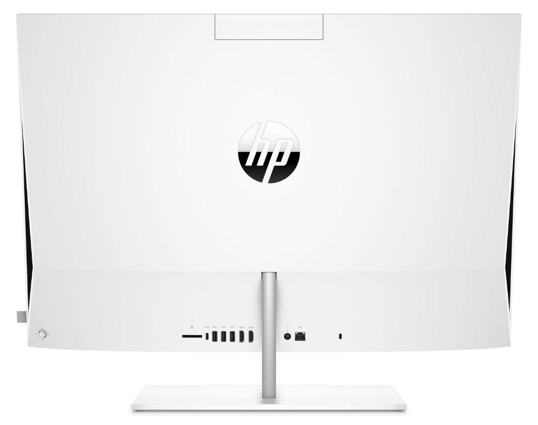 """HP comercializa sus nuevos """"todo en uno"""", Pavilion AIO 35"""