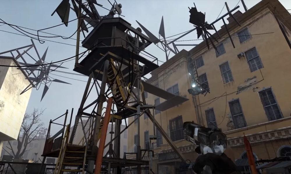Half-Life Episode 4 aparece en un documental dedicado a Arkane Studios 34