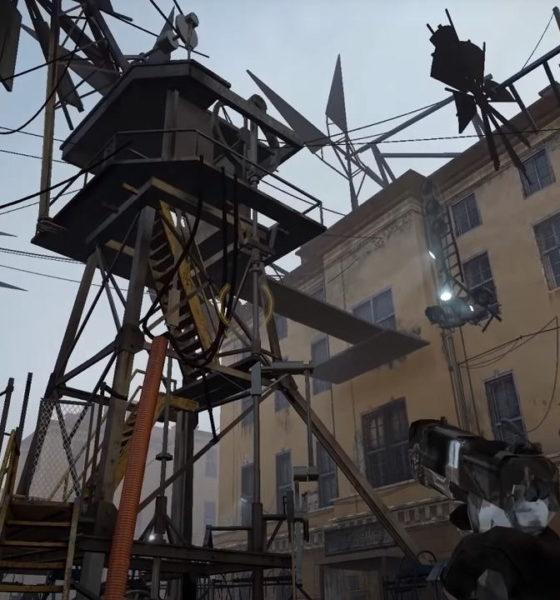 Half-Life Episode 4 aparece en un documental dedicado a Arkane Studios 36