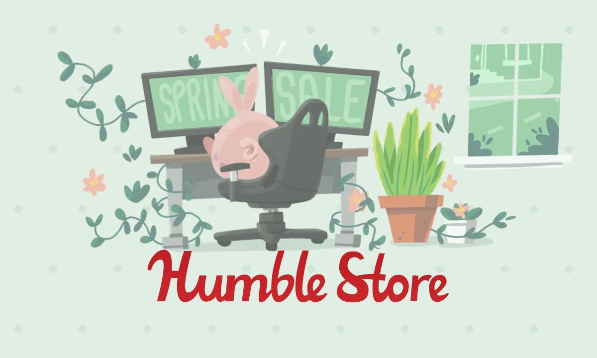 Humble Store