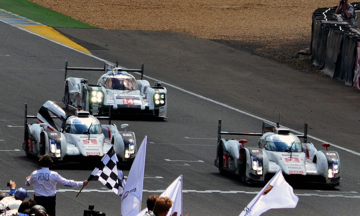 Las 24 horas de Le Mans este año serán virtuales