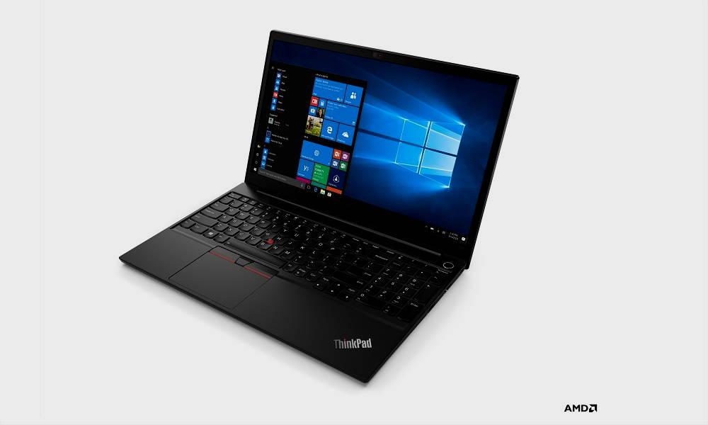 Lenovo actualiza sus portátiles ThinkPad con las nuevas APUs Ryzen 4000 de AMD 27