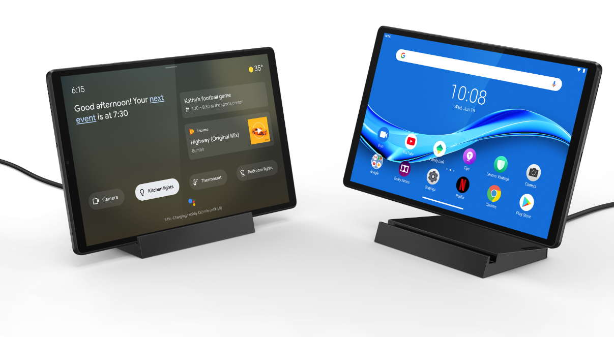 Lenovo presenta el Yoga Duet 7i, un detachable muy atractivo que apunta al Surface Pro 38