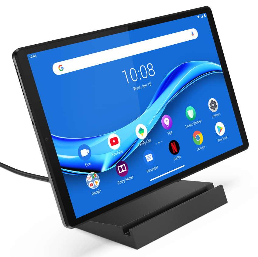 Lenovo presenta el Yoga Duet 7i, un detachable muy atractivo que apunta al Surface Pro 39