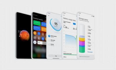Xiaomi presenta MIUI 12: un vistazo a todas las novedades de esta capa de personalización de Android 202