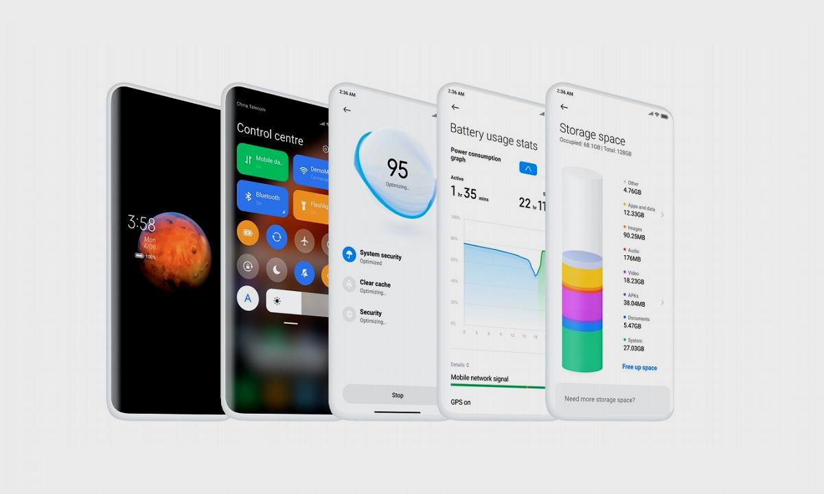 Xiaomi presenta MIUI 12: un vistazo a todas las novedades de esta capa de personalización de Android 27