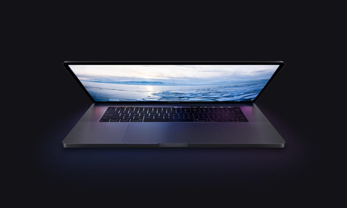 MacBook Pro 13 Intel Ice Lake 28W