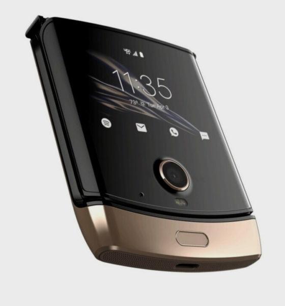 Motorola Razr 2 en septiembre: más potente y equilibrado 39