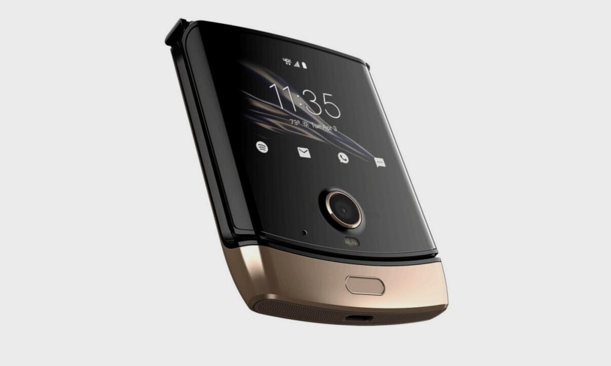 Motorola Razr 2 en septiembre: más potente y equilibrado 32