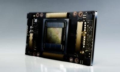 NVIDIA confirma que las RTX serie 30 utilizarán Ampere y destaca el valor de DLSS 2.0 42