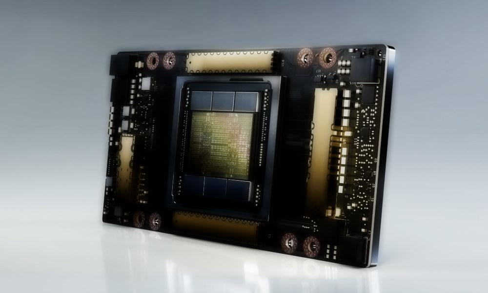 NVIDIA confirma que las RTX serie 30 utilizarán Ampere y destaca el valor de DLSS 2.0 29