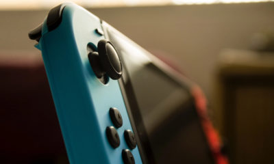 Nintendo Switch Pro Samsung Exynos AMD RDNA