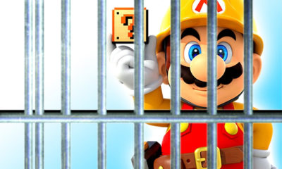 Nintendo demanda fans Super Mario 64 para PC