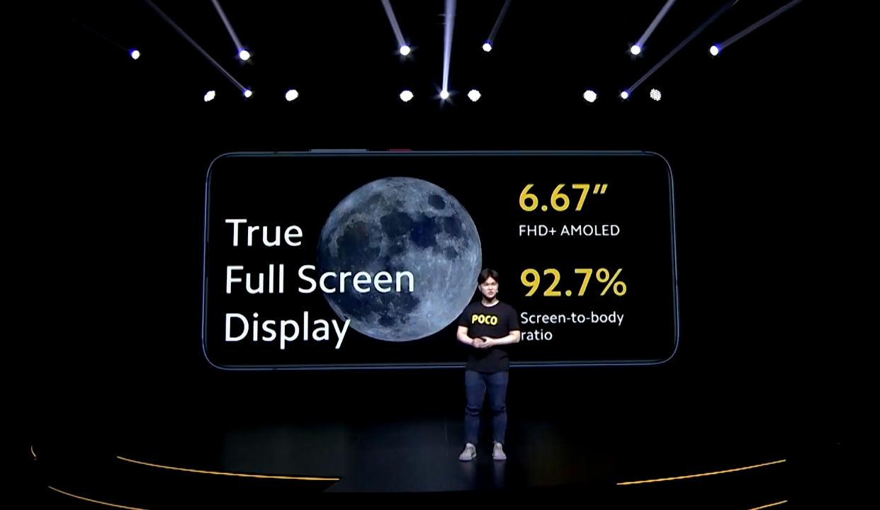 POCO F2 PRO, otro smartphone de enorme nivel y precio moderado de la marca de Xiaomi 37