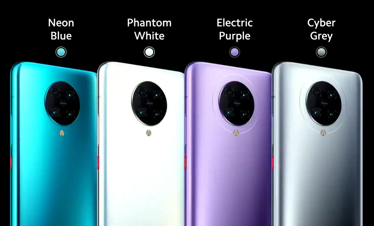 POCO F2 PRO, otro smartphone de enorme nivel y precio moderado de la marca de Xiaomi 48