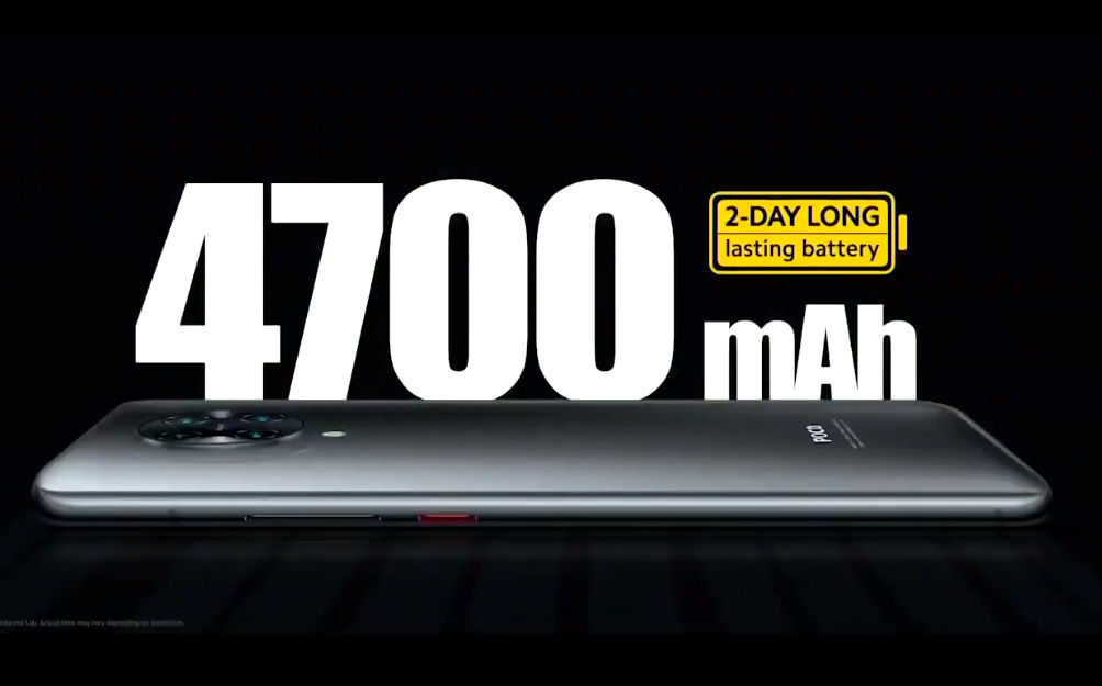 POCO F2 PRO, otro smartphone de enorme nivel y precio moderado de la marca de Xiaomi 43